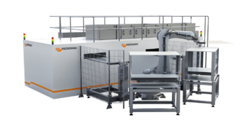 Laser Lift-Off System - Panel Level